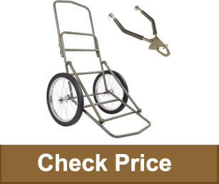 Best Deer cart for the money