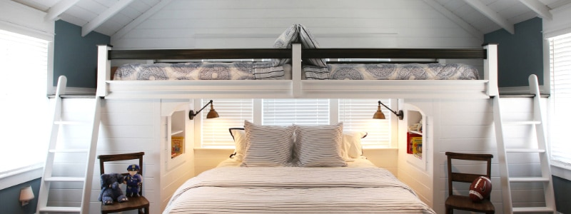 Best Loft Beds For Adults And Kids Jan 2019 Buyer S Guide