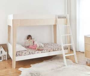Oeuf Perch Modern Bunk Bed Birch review