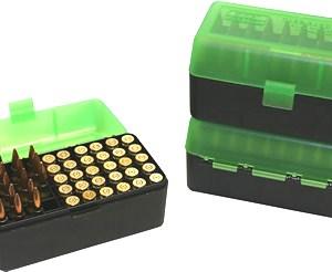 Ammunition Boxes