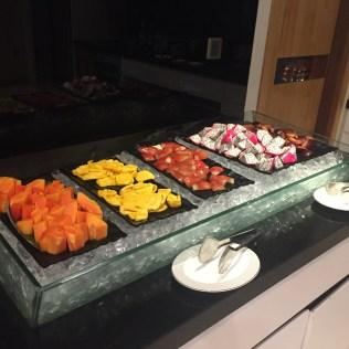 Fruits to make / keep you healthy