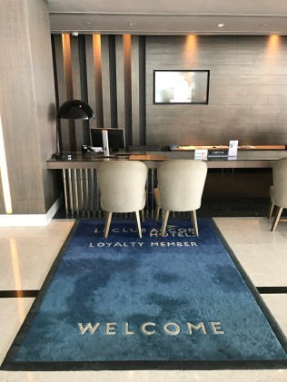 Accor Welcome
