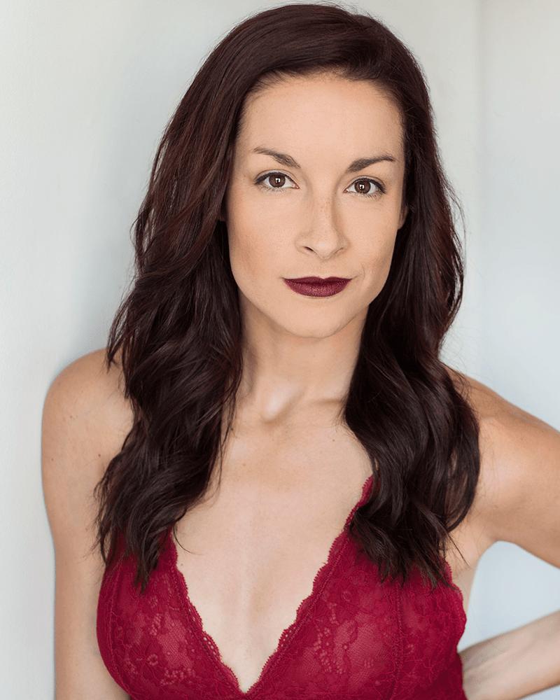 Tina Desrochers