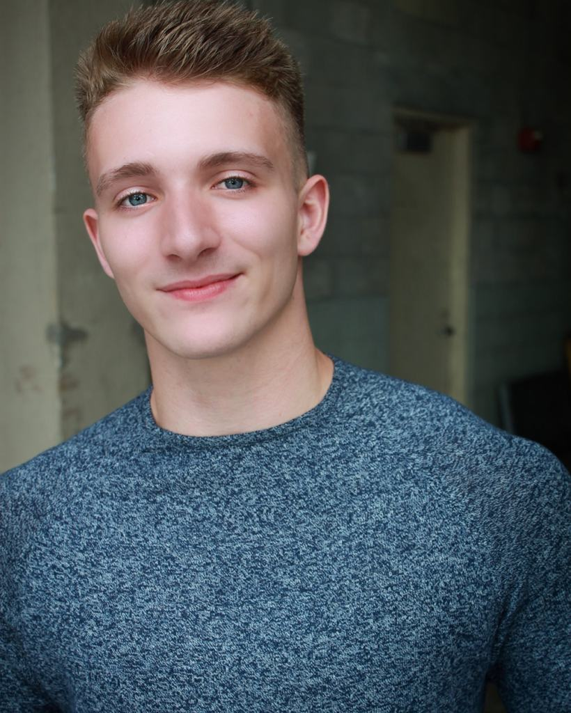 10 Talent | Brian Ross