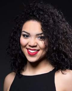 10 Talent | Olivia Sinclair-Brisbane
