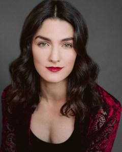 Alicia Barban