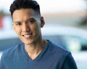 10 Talent   Guy Quango