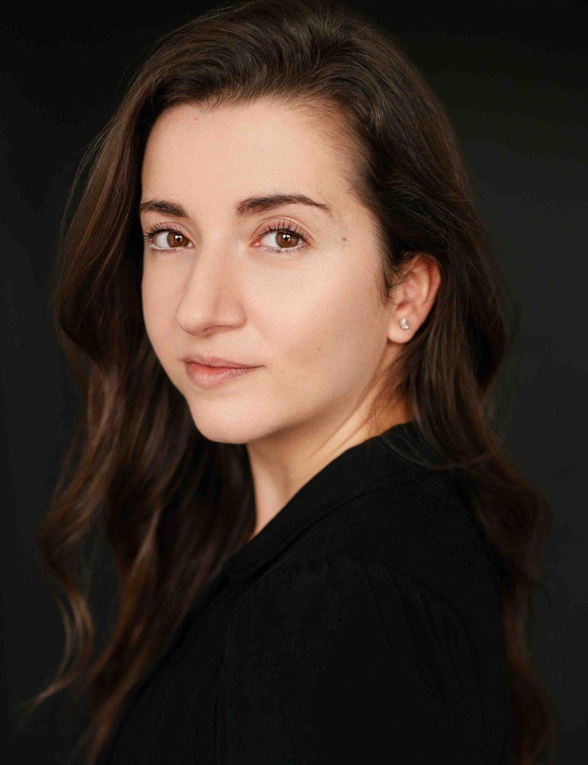 Samantha Raymond