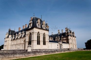 Chateau Ecouen