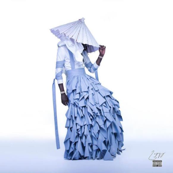 This is Young Thug. He is a rapper in 2016. I have lost the ability to can. #iCan't