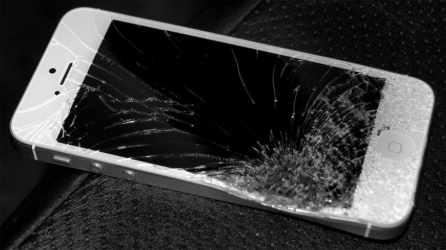 iRepairSanDiego - Cracked iPhone Screen Repair
