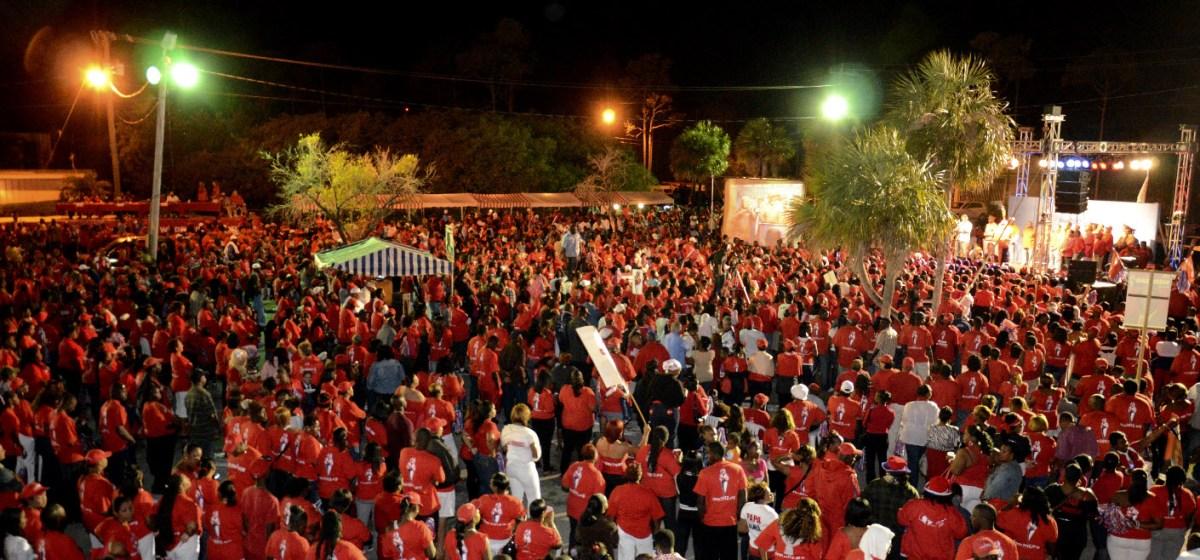 FNM Grand Bahama Mass Rally1