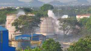 Vizag Gas Leak Pics2