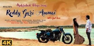 Reddy Gari Ammai Song Lyrics