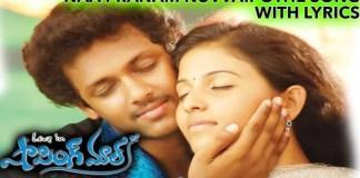 Naa Pranam Nuvvaipothe Song Lyrics