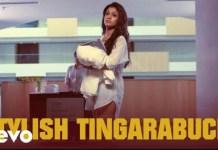 Stylish Tingarabuchi Song Lyrics