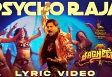 Psycho Raja Song Lyrics