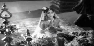 Jagadeka Mata Gowri Song Lyrics