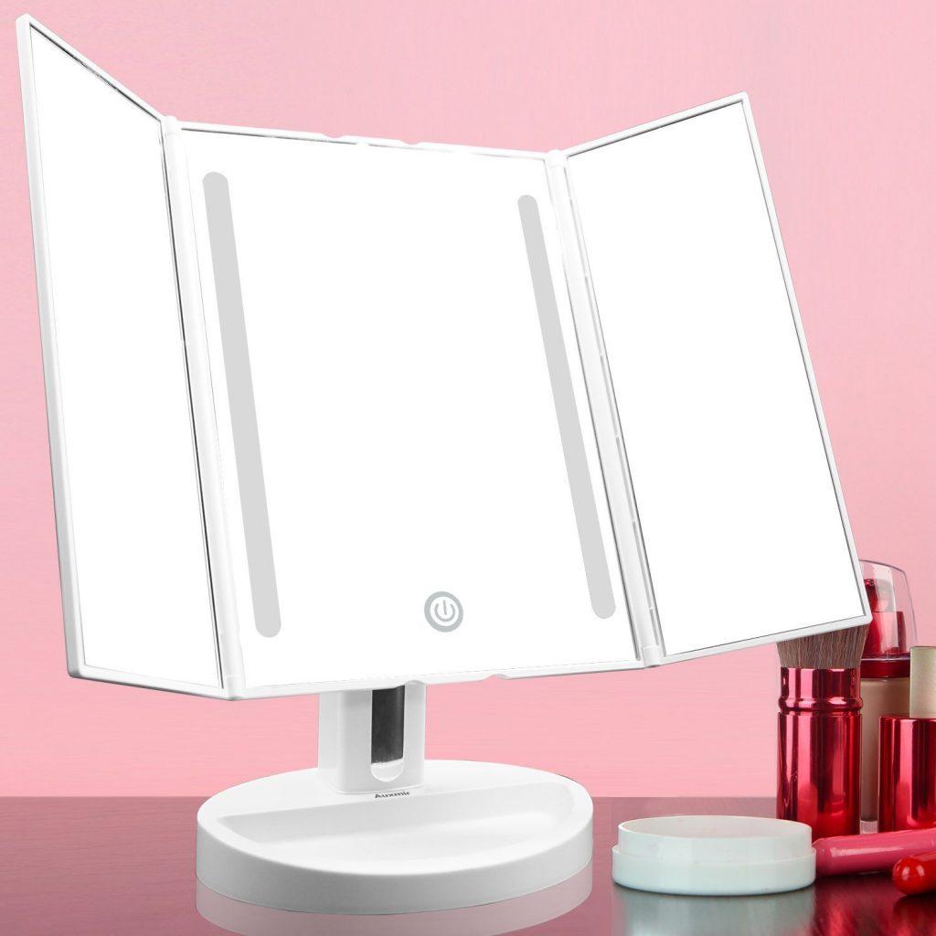 Kosmetikspiegel Mit Led Beleuchtung Vergleich Testsieger Im September 2020