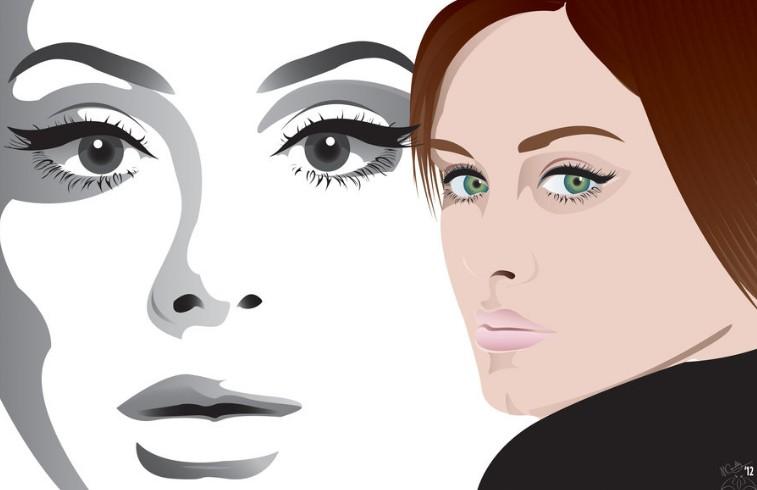 Besuch von der Ex: Someone like you  -  Adele