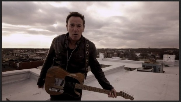 Wer kümmert sich? We take care of our own – Bruce Springsteen