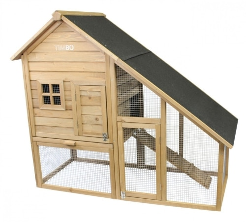 Best outdoor rabbit hutch guinea pig hutch 2018 for Outdoor guinea pig hutch