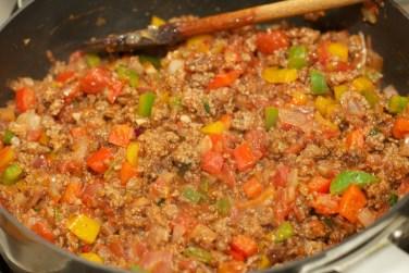 Chili con carne 18