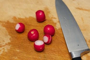 Marokkaanse gehaktballen in tomatensaus met Harissa-saus 19