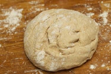 Pita broodjes 18