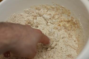 Pita broodjes 7