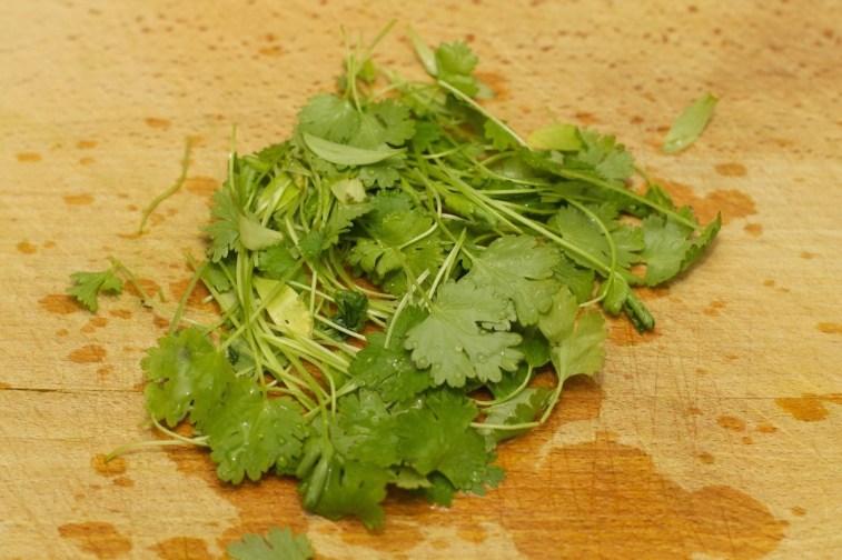Indiase currysalade 1
