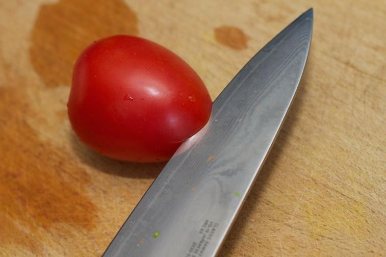 Makkelijke groentecurry 13