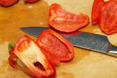 Makkelijke groentecurry 21