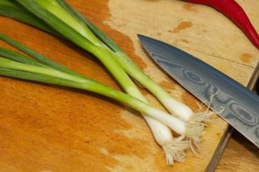 Makkelijke groentecurry 24