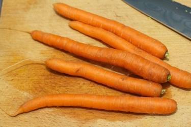 Makkelijke groentecurry 3