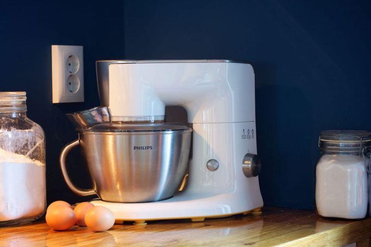 Philips Avance Collection Keukenmachine HR7954 20
