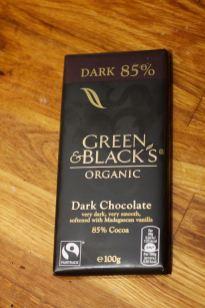 Chocoladesoufflé 6