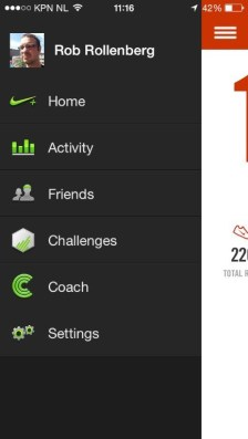 Nike Running app 4
