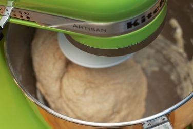 KitchenAid Artisan brooddeeg 4
