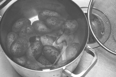 Asperges met Hollandaise-saus 2
