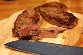 Hoe bak je biefstuk 22