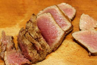 Hoe bak je biefstuk 53