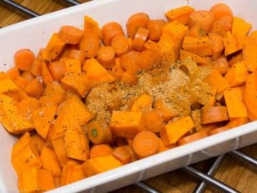 Ovenschotel met pompoen en wortel-34