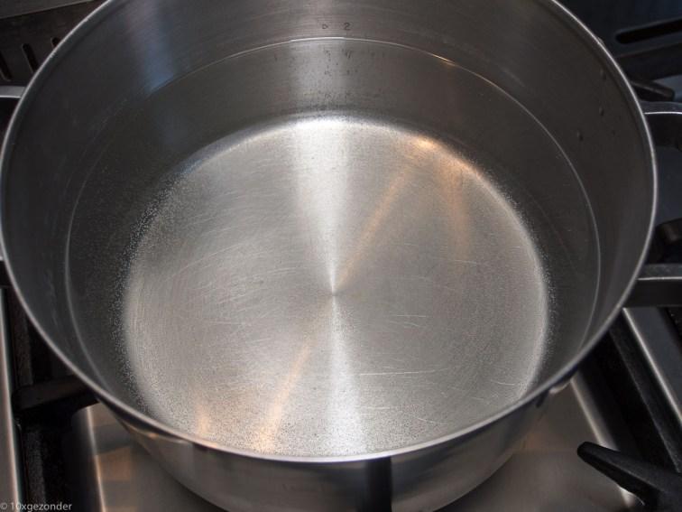 Pasta met boerenkool, peper en mascarpone-2