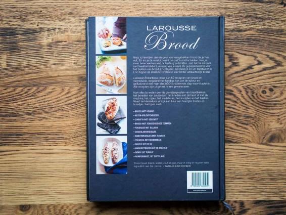 Kookboek Larousse brood-12