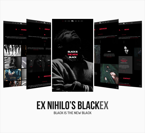 Blackex