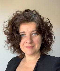 Portrait de Marie-Agnès Bricq, consultante associée chez Alerys