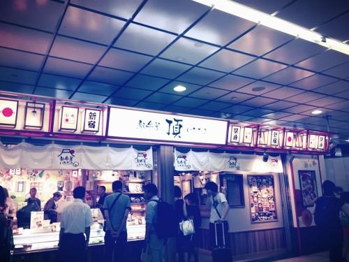 チキン弁当_1009