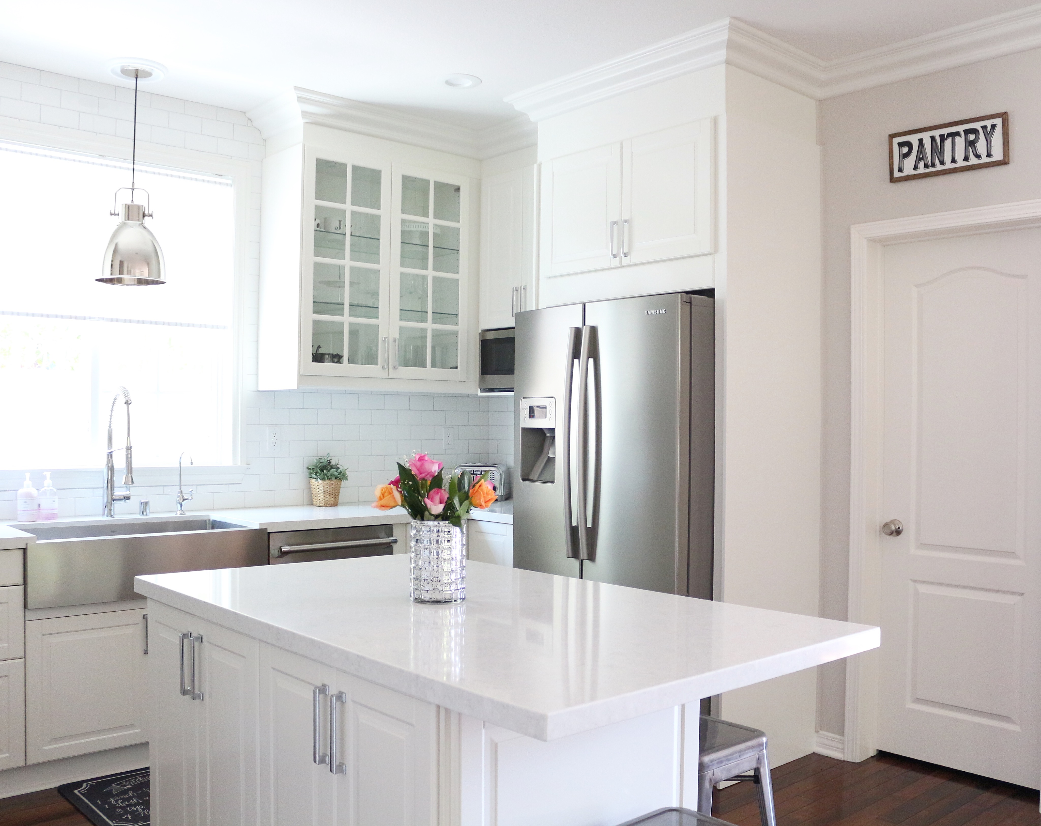 how to customize your ikea kitchen 10