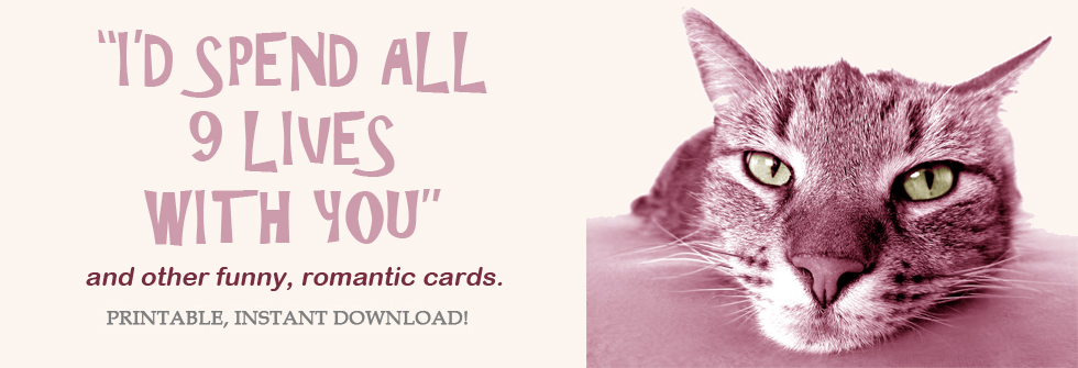 Printable Love Amp Anniversary Cards 1111 Wear The Change